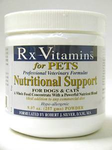 Nutritional Support for Dogs & Cats 9.07oz