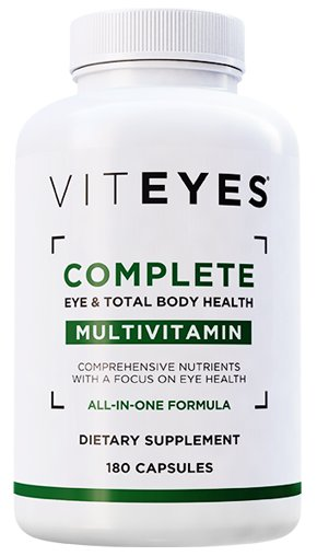 Viteyes Complete - 180 caps