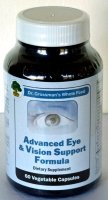 Advanced Eye & Vision Support Formula