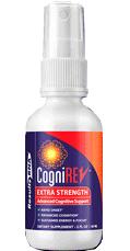 Cognirev Extra Strength 2 oz Oral Spray