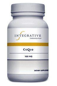 CoQ10 100 mg 60 gels