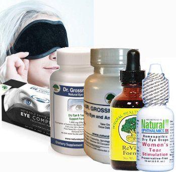 Dry Eye Package 3