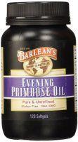 Evening Primrose Oil 1300 mg 120 gels
