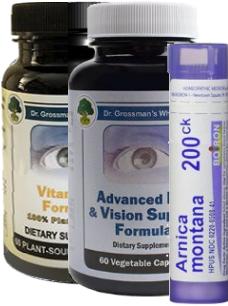 Eye Trauma Protocol