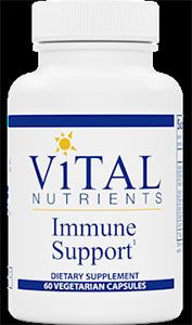 Immune Support 60 vegcaps