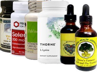 Immune Boosting Package 1