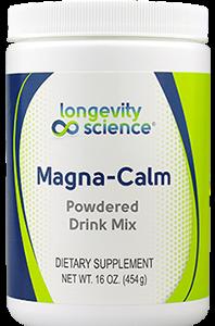 Magna-Calm 16 oz
