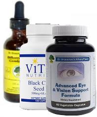 Night Vision Protocol 1-Month Supply