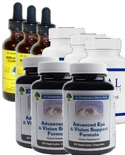 Night Vision Protocol 3-Month Supply