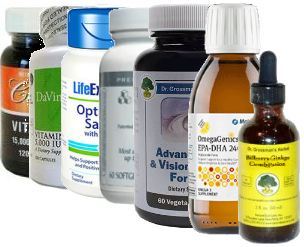 Photoreceptor Cell Support Package