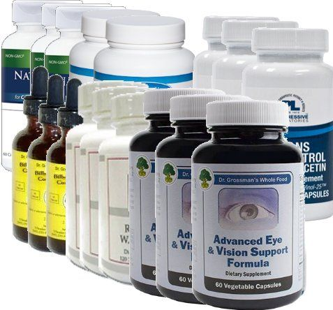 Vascular Support Package 2 (3-month supply)
