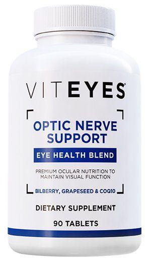 Viteyes Optic Nerve Support Formula - 90 tablets